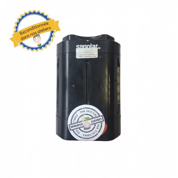 RECONDITIONNEMENT BATTERIE SENGLAR 36V-8.5A