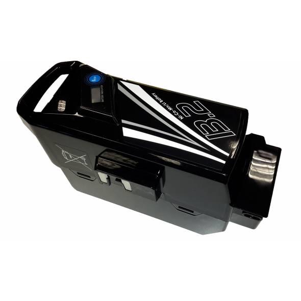 Batterie compatible Panasonic Vélo E-motion 36V 13Ah