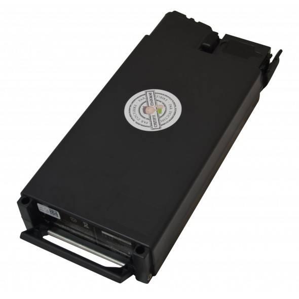 Batterie TRANZX BL-03 36V 11 Ah Grise/Noir