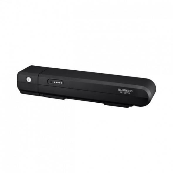 Batterie SHIMANO STEPS PB BT-E6000 36V 11,6Ah Noir/Grise