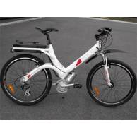 Batterie Reconditionnement ELECTRIC'BIKE Bighit 36V 10Ah