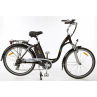 Batterie Reconditionnement CYCLEO2 City 36V 8Ah