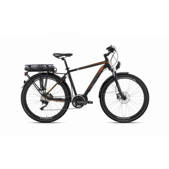 Batterie Reconditionnement BOTTECCHIA BE18-20 36V 11Ah