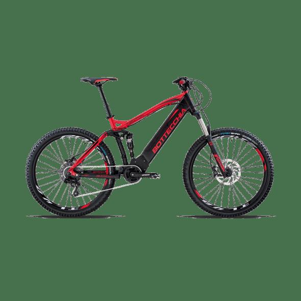 Batterie Reconditionnement BOTTECCHIA /DIAVELO 36V 13,8 Ah Noir Mat (SANYO)
