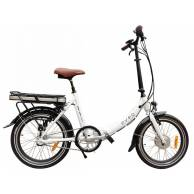 Batterie Reconditionnement EVEOBIKE Eveo 140 Nexus 3 36V 10.4Ah