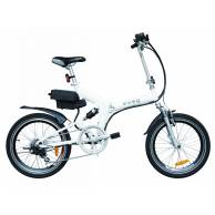 Batterie Reconditionnement EVEOBIKE Eveo 130 36V 9Ah