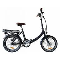 Batterie Reconditionnement EVEOBIKE Eveo 140 Nexus 7 36V 11Ah