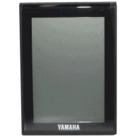 Ecran LCD YAMAHA 2015