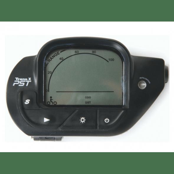 Display TRANZX DP08 36V F946 Standard I2C