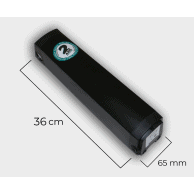Batterie Multi-marque Compatible 36V 12,8Ah