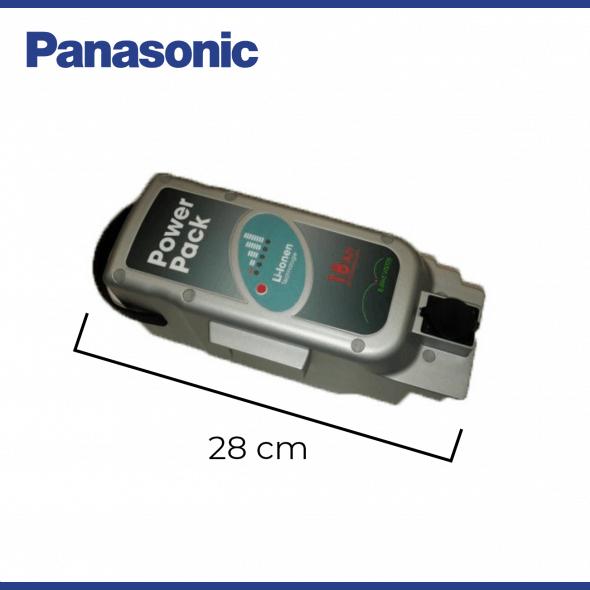 Batterie DOCTIBIKE Compatible PANASONIC 25,2v 18ah