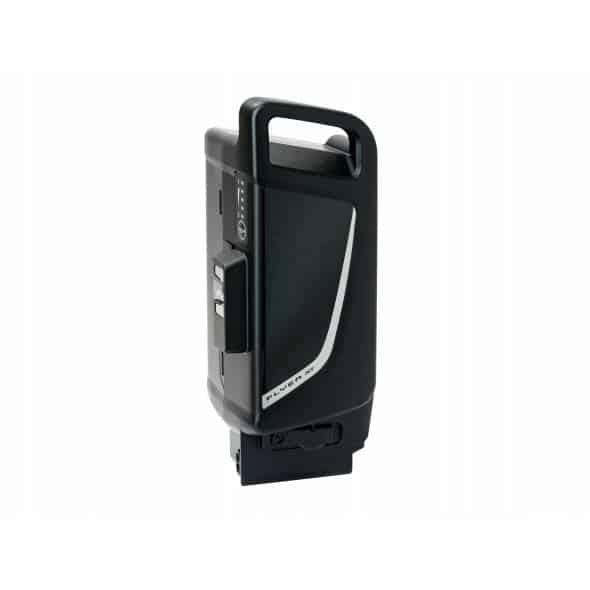 Batterie Panasonic Next-Generation 36V 18Ah tube de selle noir