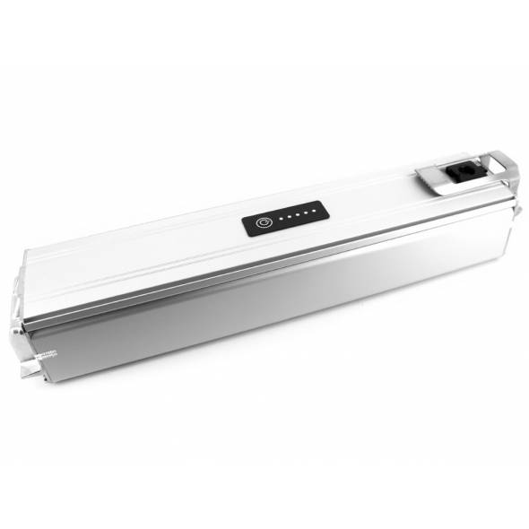 Batterie Shimano E8000 Semi-intégrée UR-V8 36V 17,25Ah
