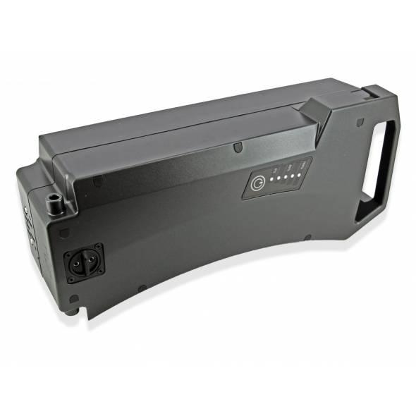 Batterie Shimano E6100 Tube de selle 36V 13Ah