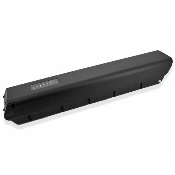 Batterie Brose Semi-intégrée UR-V7 36V 13,8Ah 2016 Noire