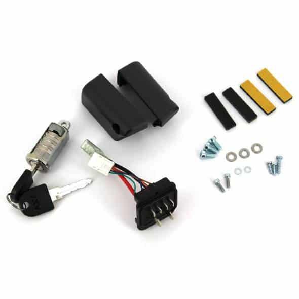 Kit de montage pour batterie UR-V5