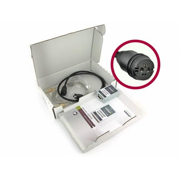 USB2UART adaptateur Rosenberger pour diagnosctic service tool