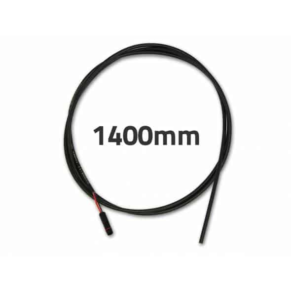 Câble Brose pour feu avant sans PVC 1400 mm
