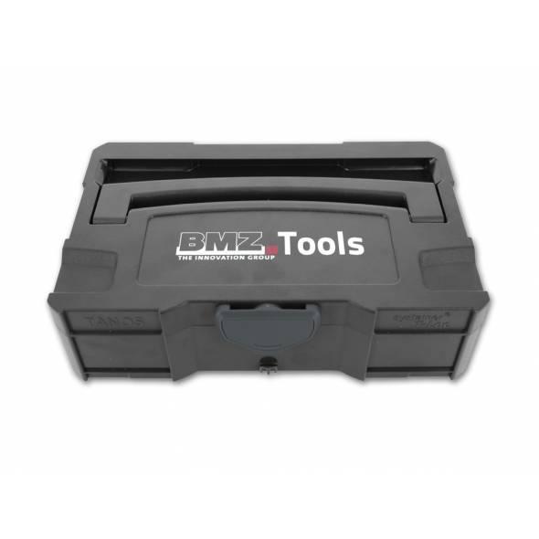 Boîte à outil de maintenance pour moteur brose