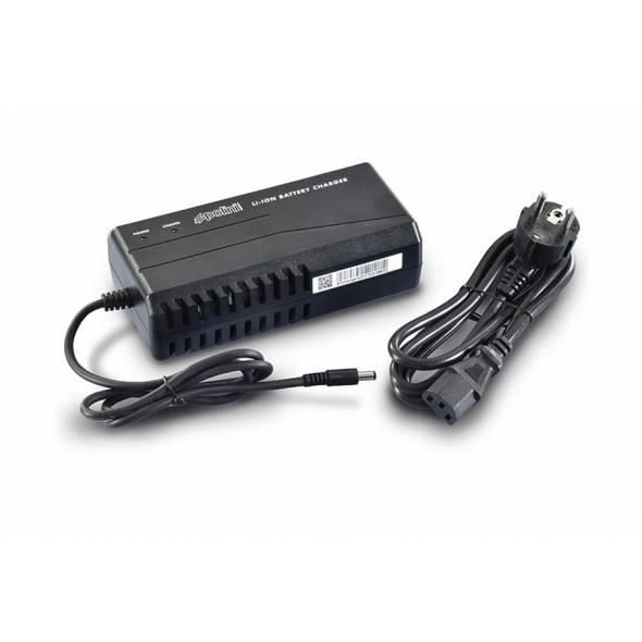 Chargeur de batterie Polini 3Ah