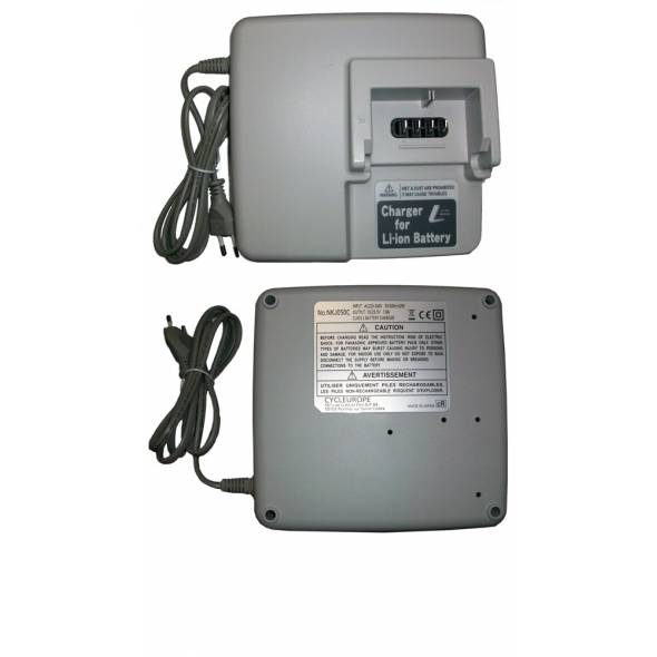 Chargeur Panasonic NKJ050C