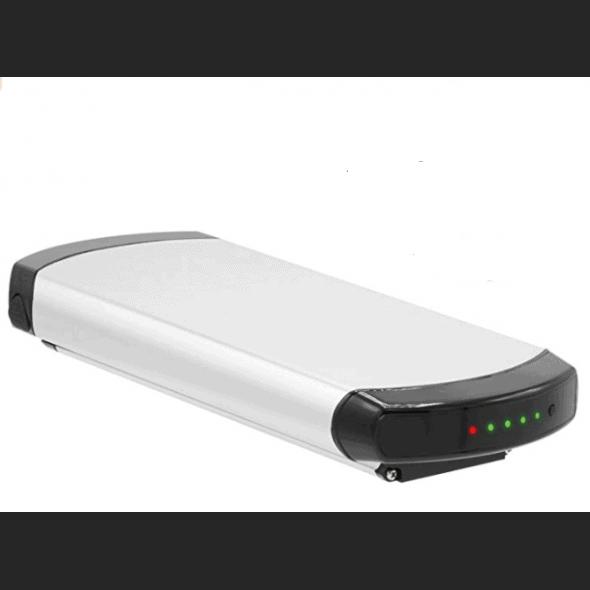 Batterie Phylion 2012/2013 36V 10Ah (5 broches de décharge)
