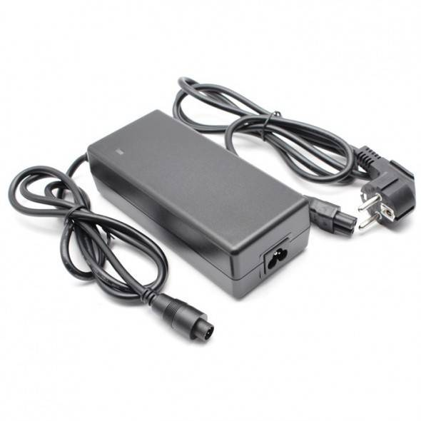 Chargeur Neomouv 42V pour batterie Samsung/Sony
