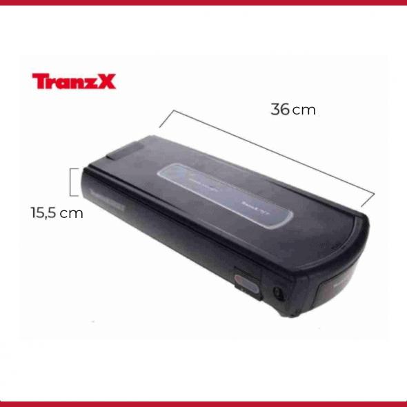 Batterie TRANZX BL-07 36V 14Ah