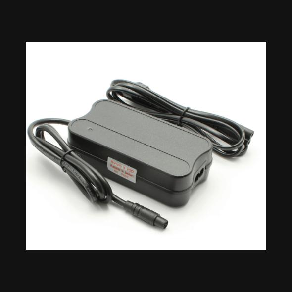 Chargeur 36V 2A pour batterie porte-bagages DLG