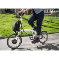 Chargeur BMZ Brompton 36V 2Ah 5 broches