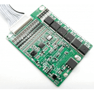 BMS Bestway 48V 25A with On/off