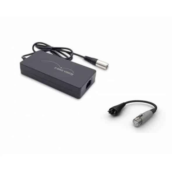 Pack chargeur Bosch 36V 6AH