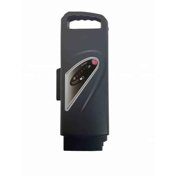 Batterie Doctibike Compatible PANASONIC 25,2V 13,2 Ah Grise