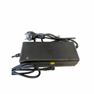 Chargeur Lithium Ion 24V4A - Embout Jack (D2.1)
