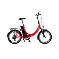 Batterie Reconditionnement Easy Bike EasyFold Classic D7 36V