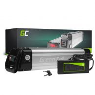 Batterie SilverfishGreen Cell 36V 10.4Ah