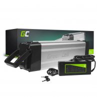Batterie SilverfishGreen Cell 48V 14.5Ah