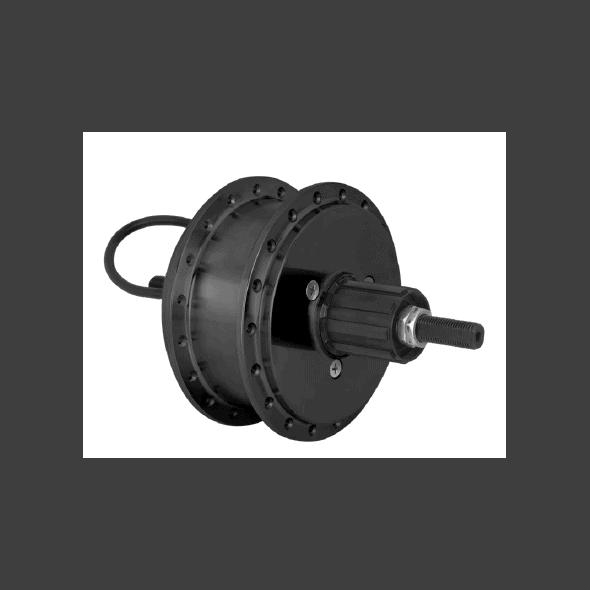 """Moteur Ansmann RM-5.4 26/28"""" 36V noir"""