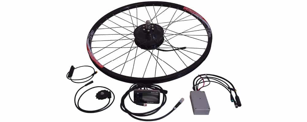 Les 6 éléments qui font rouler votre vélo électrique - Doctibike